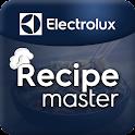 Electrolux Recipe Master icon