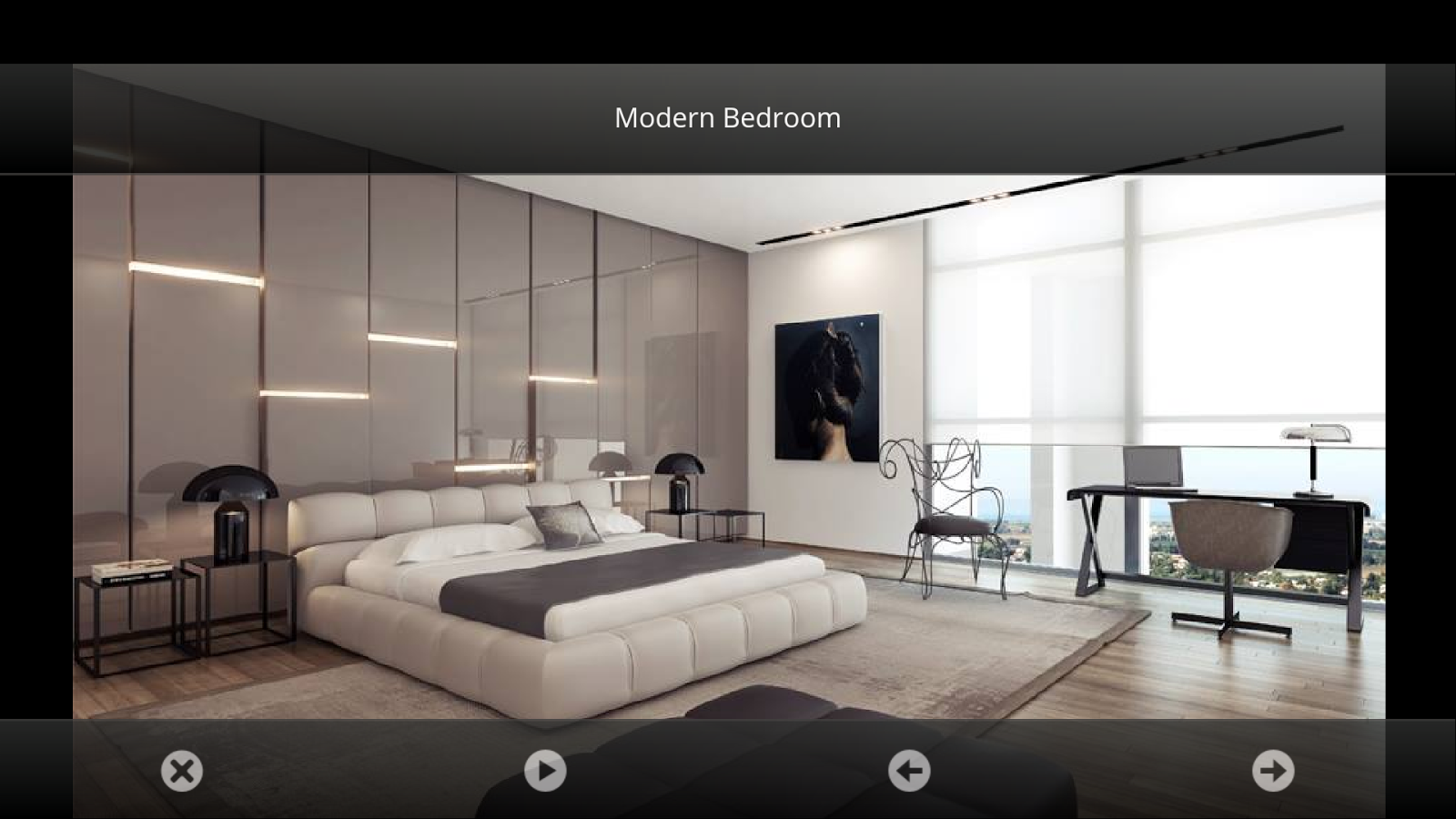 Bedroom decorating ideas android apps on google play for Sample bedroom designs