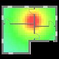 Wi-Fi Heatmap
