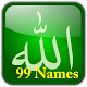 99 Names of Allah: AsmaUlHusna for PC-Windows 7,8,10 and Mac