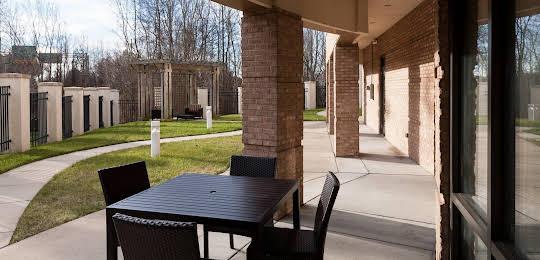 Courtyard Suffolk Chesapeake