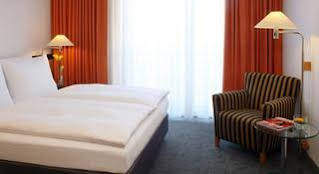 Holiday Inn City Centre East Prenzlauer Allee