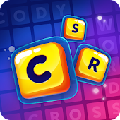 CodyCross: Crossword Puzzles Android APK Download Free By Fanatee, Inc.