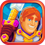 Clash of Islands: Demon Kings 1.12 Apk