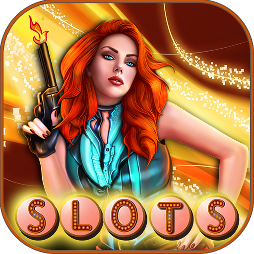 Sevens of Fire Slot Machine