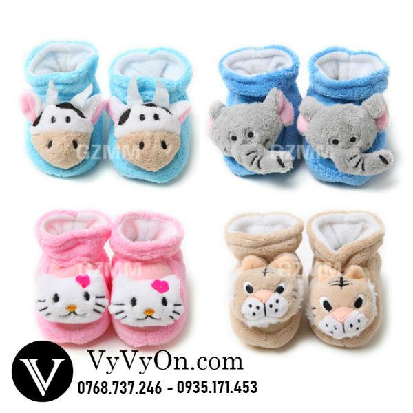 giầy, vớ, bao tay cho bé... hàng nhập cực xinh giÁ cực rẻ. vyvyon.com - 15