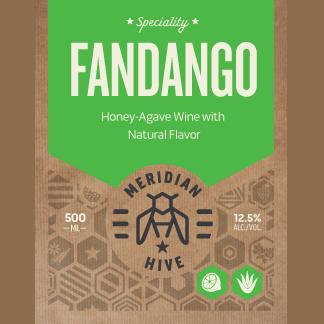 Logo of Meridian Hive Fandango