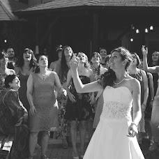 Wedding photographer Simone Luca (SimoneLuca). Photo of 31.08.2016