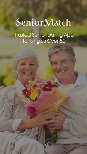 Senior Dating For Singles 50+ 5.9.7 screenshots 1
