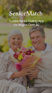 Senior Dating For Singles 50+- screenshot thumbnail