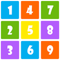 Digital puzzle icon