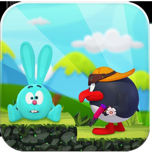 kikor Jungle Run - Adventures games
