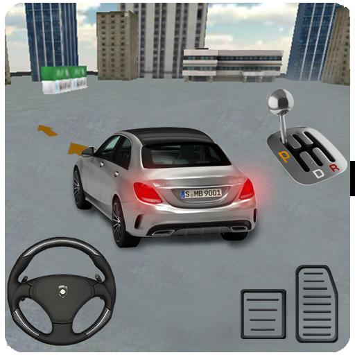 Offroad Car Drifting 3D (game)