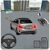 Offroad Car Drifting 3D APK Icon