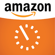 App Icon for Amazon Prime Now App in Czech Republic Google Play Store