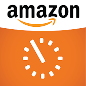 Amazon Now - Grocery Shopping