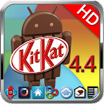 KitKat 4.4 Premium Multi Theme Icon