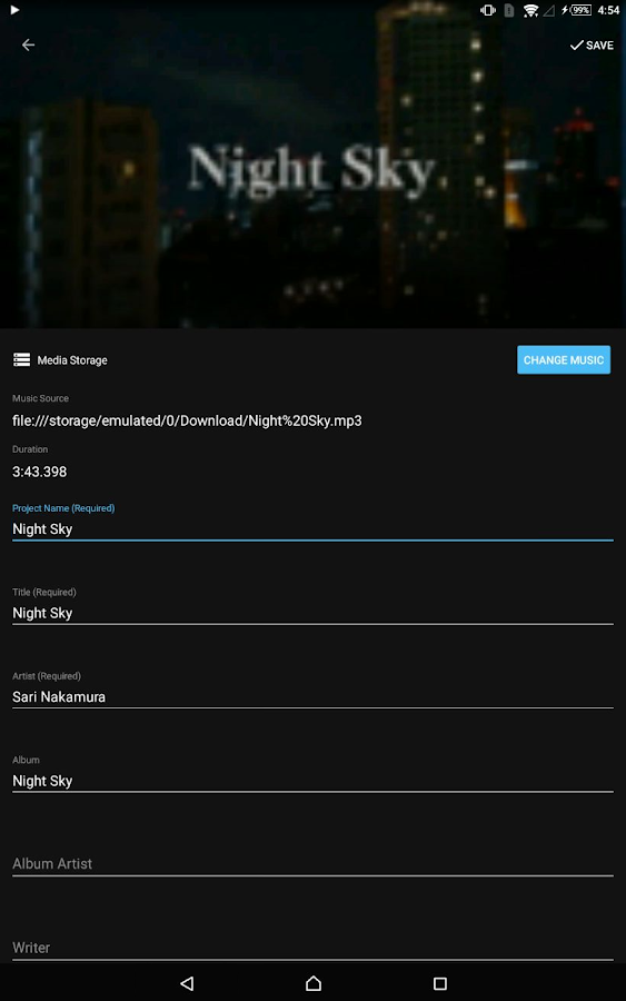 Petitlyrics Maker - Android Apps on Google Play