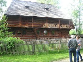 Photo: D6140180 Zubrzyca - Skansen
