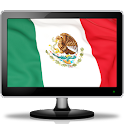 Mexico TV Channels Streaming icon