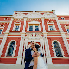 Wedding photographer Anna Kononec (annakononets). Photo of 24.09.2017