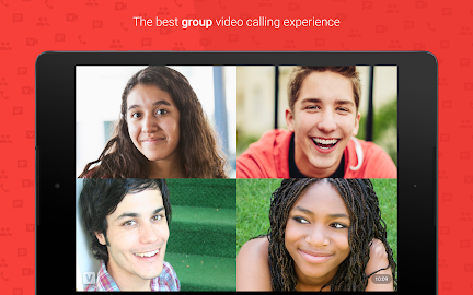 ooVoo Video Call, Text & Voice Screenshot 7