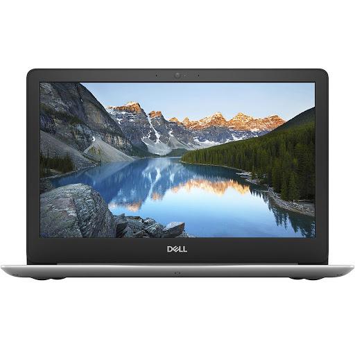 Máy tính xách tay/ Laptop Dell Inspiron 5370-N3I3001W (Bạc)