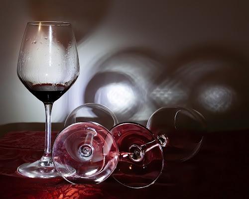 BicchierI di nadia-ciube-borghi