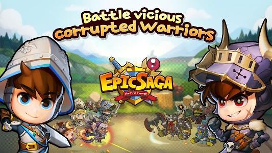 Epic Saga v1.3.0 (Mod)