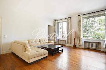 Appartement 2 pièces 82 m2