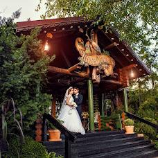 Wedding photographer Artur Postolov (artdes). Photo of 17.02.2017