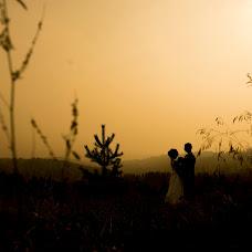 Wedding photographer Mariya Moyzhes (moizhes). Photo of 27.09.2016