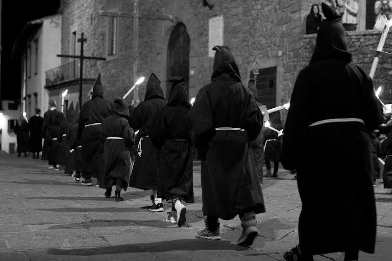 Long is the way... di marta_ottavia_brocchi