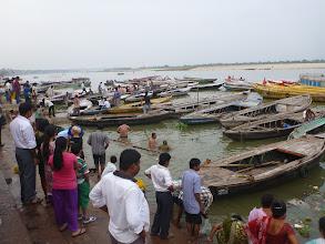 Photo: Projížďka na lodi patří mezi jednu z nejoblíbenějších turistických atrakcí ...