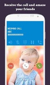 Fake Dialing v1.0.0