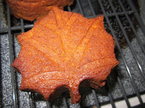 Photo: The Leaf came out awesome too.