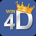 赢万字:即时4D成绩 大马和新加坡 icon