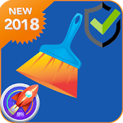 App Super Cleaner +Antivirus, Booster,Applocker 1 APK for iPhone