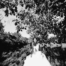 Wedding photographer Svetlana Malysheva (SvetLaY). Photo of 02.07.2015