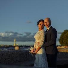 Wedding photographer Denis Pavlov (pawlow). Photo of 15.10.2018