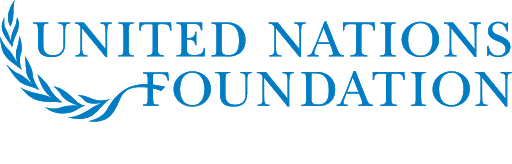 UN Foundation (UNF) logo