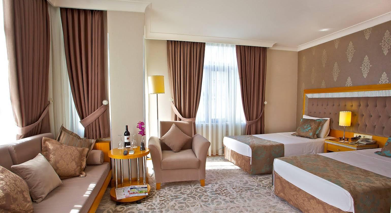 Hotel Villa Zurich