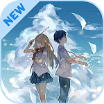Anime Music - OST, Nightcore and Piano Playlist icon