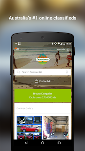 Gumtree: Search, Buy & Sell- screenshot thumbnail