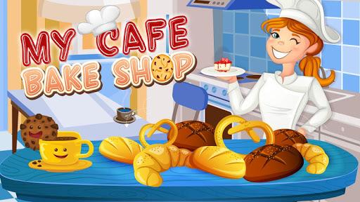 My Cafe Bake Shop - Cookbook Cooking Game  screenshots EasyGameCheats.pro 4