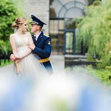 Wedding photographer Angelina Zakotenko (Linzak0509). Photo of 29.09.2019