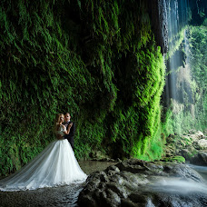 Wedding photographer Hatem Sipahi (HatemSipahi). Photo of 12.07.2017