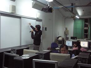 Photo: 20110330活用辦公室軟體-基礎班003