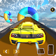 Turbo Torque Traffic Racer: Mega Sky Ramps APK