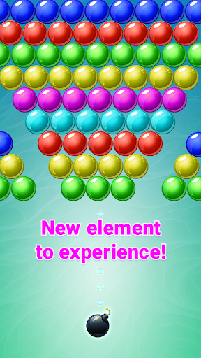 Bubble Shooter With Friends screenshot 3